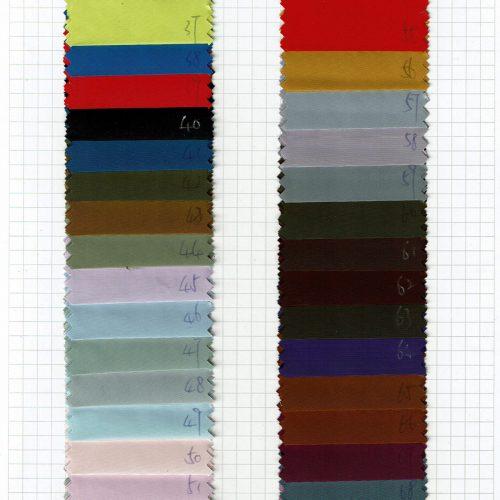 可彩紡織-1617# T5D圓孔記憶 建議-2