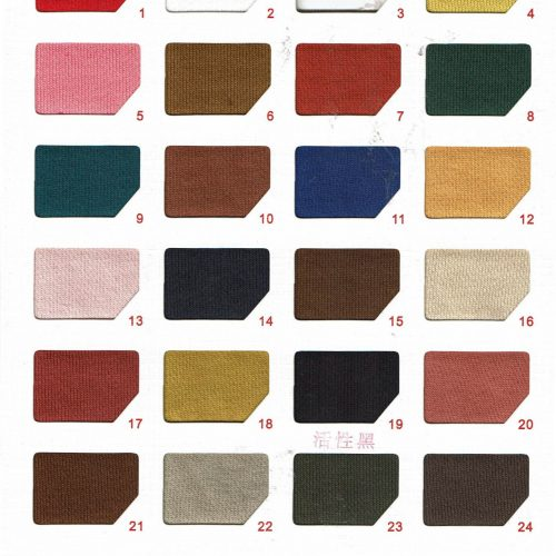 大新布業- CM3782 全棉米蘭衛衣絨布 350gm-1