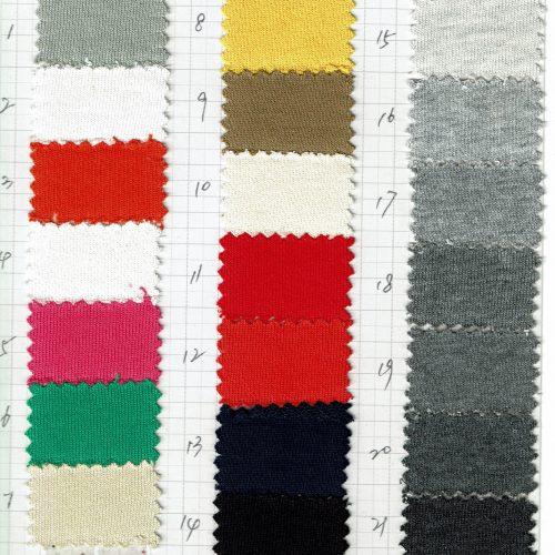 貿盛針織- 全棉工衣料 320gm