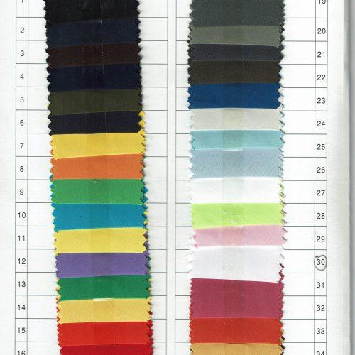 錦豐紡織-雙面紗 滌 特厚-1